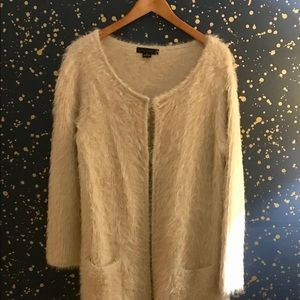 Sanctuary brand Sweater in Oatmeal, Size M